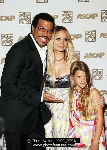 Lionel Richie's Daughter