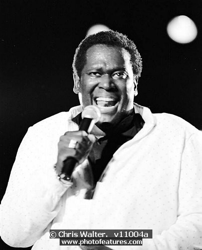 luther vandross are you using me