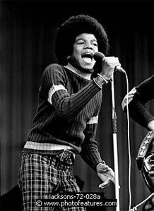 Michael Jackson by © Chris Walter