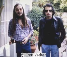 Steely Dan by &copy; Chris Walter
