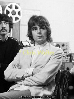 Pink Floyd Rick Wright